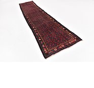 Link to 3' 5 x 15' 8 Shahsavand Persian Runner Rug