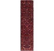 Link to 3' 5 x 14' Shahsavand Persian Runner Rug