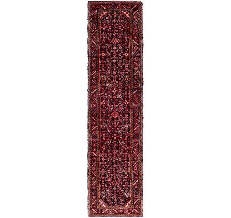 3' 5 x 14' Shahsavand Persian Runn...