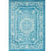 Link to 275cm x 385cm Classic Aubusson Rug