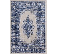 Link to 122cm x 178cm New Vintage Rug