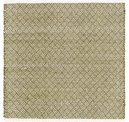 Link to 4' x 4' 2 Chindi Cotton Square Rug