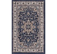 Link to 3' 4 x 5' 5 Kashan Design Rug