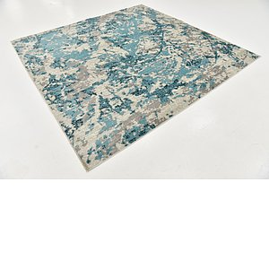 Link to 235cm x 240cm Mirage Square Rug item page