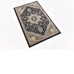 Link to 2' 2 x 3' 8 Mashad Design Rug item page