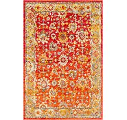 Link to 5' 2 x 7' 10 Carrington Rug