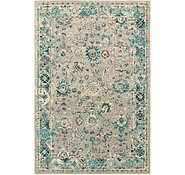 Link to 5' 2 x 7' 9 Carrington Rug