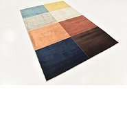 Link to 5' 2 x 8' 2 Reproduction Gabbeh Rug