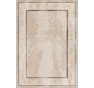 Link to 5' 3 x 7' 8 Outdoor Modern Rug
