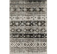 Link to Unique Loom 5' 4 x 7' 8 Outdoor Modern Rug