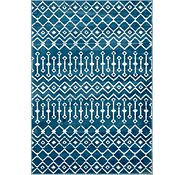 Link to 5' 4 x 7' 8 Tangier Rug