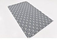 Link to 132cm x 213cm Chindi Cotton Rug