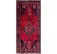 Link to 4' 5 x 9' 6 Hamedan Persian Runner Rug