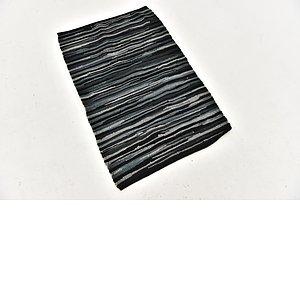 Unique Loom 2' 3 x 3' Chindi Cotton Rug