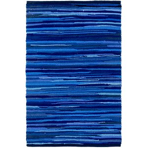 Link to 60cm x 97cm Chindi Cotton Rug item page