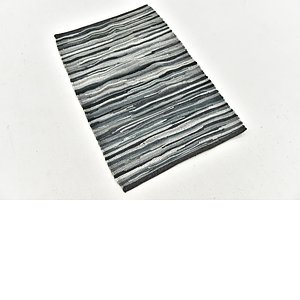 Link to 2' x 3' 2 Chindi Cotton Rug item page