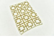Link to 2' x 3' 2 Braided Jute Rug