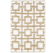 Link to 60cm x 97cm Braided Jute Rug