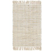 Link to 1' 8 x 2' 5 Braided Jute Rug