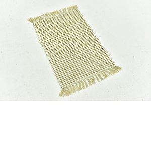 Unique Loom 1' 8 x 2' 5 Braided Jute Rug