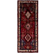 Link to 3' 9 x 9' 9 Gholtogh Persian Runner Rug