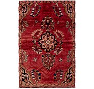 Link to 3' 8 x 6' Liliyan Persian Rug