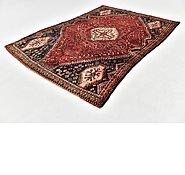 Link to 5' 4 x 7' 9 Ghashghaei Persian Rug
