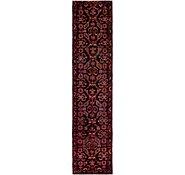 Link to 3' 6 x 16' 6 Hamedan Persian Runner Rug