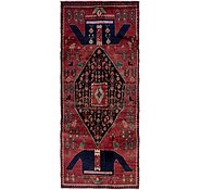 Link to 3' 2 x 8' Zanjan Persian Runner Rug