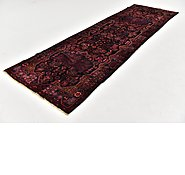 Link to 3' 6 x 11' 7 Nahavand Persian Runner Rug