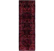 Link to 107cm x 353cm Nahavand Persian Runner Rug