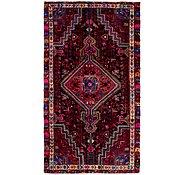 Link to 130cm x 245cm Tuiserkan Persian Runner Rug