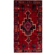 Link to 5' x 9' 9 Hamedan Persian Rug