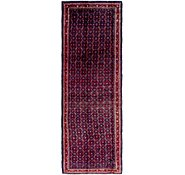Link to 4' 5 x 13' 3 Farahan Persian Runner Rug