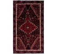 Link to 4' 9 x 8' 5 Tuiserkan Persian Rug