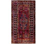Link to 4' 8 x 8' 6 Shiraz Persian Rug