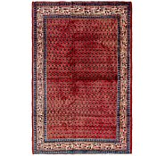 Link to 4' 3 x 6' 8 Botemir Persian Rug