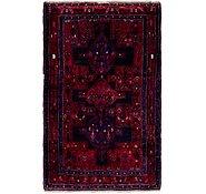 Link to 4' x 6' 7 Sirjan Persian Rug