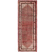 Link to 3' 4 x 9' 10 Farahan Persian Runner Rug