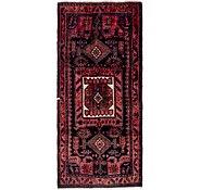 Link to 4' 4 x 9' 7 Sirjan Persian Runner Rug