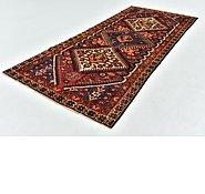 Link to 4' 3 x 9' 7 Ghashghaei Persian Runner Rug