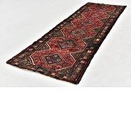 Link to 97cm x 280cm Chenar Persian Runner Rug