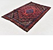 Link to 4' x 6' 6 Bidjar Persian Rug