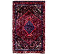 Link to 4' x 6' 6 Bidjar Persian Rug