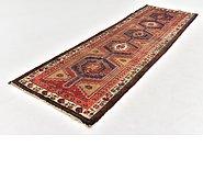 Link to 3' 4 x 10' 8 Meshkin Persian Runner Rug