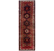 Link to 3' 4 x 10' 8 Meshkin Persian Runner Rug