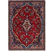 Link to 5' 6 x 7' 7 Hamedan Persian Rug