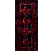 Link to 4' x 9' 3 Gholtogh Persian Runner Rug