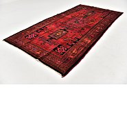 Link to 5' 8 x 10' 9 Zanjan Persian Rug