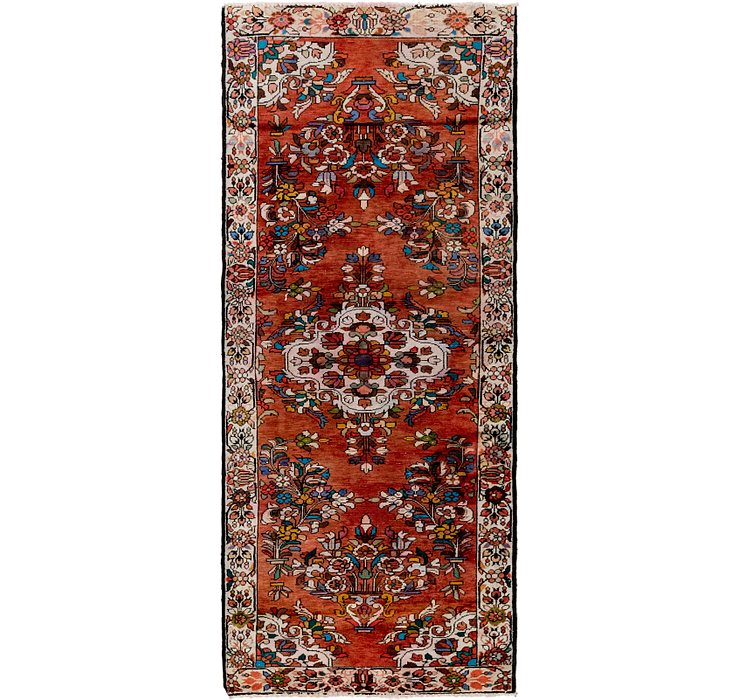 3' 2 x 8' Borchelu Persian Runner...